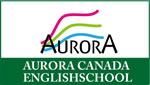 オーロラカナダイングリッシュスクール